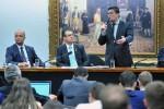 A campanha do pacote Anticrime, que PSOL, PCdoB e REDE não querem que seja divulgada (Veja o Vídeo)