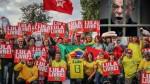 """Lula preso é o """"capim motivacional"""" que a militância necessita"""