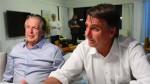 """AO VIVO: Bolsonaro avisa populares que o Presidente do PSL está """"queimado"""" (Veja o Vídeo)"""