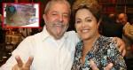 As fartas orgias gastronômicas e etílicas de Lula e Dilma com o cartão corporativo