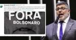 Frota convoca a criação de uma Força-Tarefa para derrubar o Presidente Bolsonaro