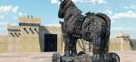 Guerra política e a direita cavalo de Tróia