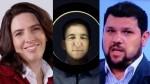 Gravação de conversa entre jornalistas Bergamo e Eustáquio revela a covardia e a sordidez de Glenn (Veja o Vídeo)