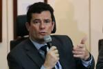 Sergio Moro comemora quedas de até 40,9% dos crimes violentos no 1º semestre