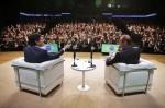 Moro é aplaudido com entusiasmo por plateia de quase 500 empresários na FIESP (Veja o Vídeo)