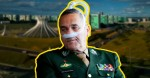 """General Villas Bôas: """"Revelações profundíssimas virão, pensaram que a minha voz ia ser silenciada"""""""