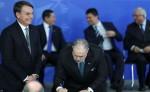 O Ministério Público na era Bolsonaro