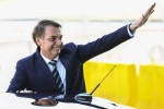 Nem a máquina de moer reputações impediu que Bolsonaro fizesse o que nenhum outro teve coragem