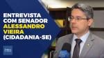 Senador acusa Câmara de fazer manobra para aprovar Lei de Abuso de Autoridade (veja o vídeo)