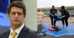 URGENTE: Salles levanta suspeita sobre envolvimento do Greenpeace nos derramamentos de óleo no nordeste
