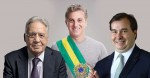 Centrão e Globo preparam conluio para subjugar o Brasil novamente