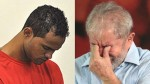 As aviltantes semelhanças envolvendo os casos do goleiro Bruno e do ex-presidente Lula