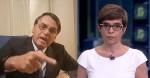 """Globo diz que fez """"jornalismo com seriedade"""" em matéria que liga Bolsonaro ao caso Marielle (veja o vídeo)"""