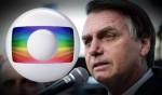 A Globo está temerosa, pois Bolsonaro é o avesso de Lula e de todos os seus antecessores