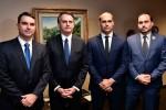 Filhos de Bolsonaro: problema ou solução? (veja o vídeo)