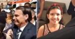 AO VIVO: Bolsonaro cumpre promessa e, sob aplausos, visita garota transplantada (Veja o Vídeo)