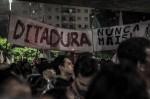 Fracasso retumbante: atos da esquerda levam poucos adeptos às ruas