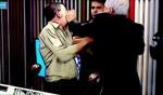 Glenn chama Augusto Nunes de covarde, é desmoralizado e apanha na cara (veja o vídeo)