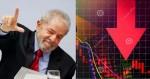 Efeito Lula livre: Bolsa tem forte queda e dólar dispara após decisão do STF (veja o vídeo)