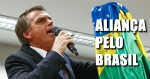 """Agora é oficial! Bolsonaro não é mais do PSL e irá fundar o partido """"Aliança pelo Brasil"""""""