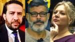 """A """"Aliança Pelo Brasil"""" deve ter cuidado com ex-petistas, ex-atores pornôs e ex-jornalistas de passado duvidoso"""