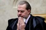 A grave confissão de Toffoli (veja o vídeo)