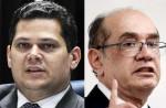 Gilmar Mendes e Davi Alcolumbre: Excelentíssimos Supremos Deboches e afronta à lei