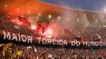 Uma vez Flamengo... (o Brasil na final da Libertadores)