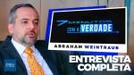Weintraub quer acabar com a escravidão intelectual existente no país (veja o vídeo)
