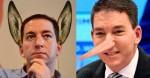 O dilema de Glenn: burro ou mentiroso?