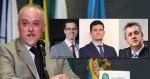O Brasil precisa de mais Deltans, Moros e Gebrans, e de menos Gilmares, Toffolis e Maias, dispara ex-chefe da Lava Jato