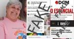 Sites de esquerda colocam em risco a vida de militante de direita e serão processados