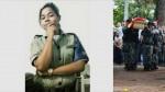 O silêncio do populismo: Mulher, negra, jovem, pobre e policial militar