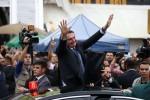 Bolsonaro visita a feira mais movimentada de Brasília e o resultado é surpreendente (veja o vídeo)
