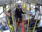 Bandidos cumprindo pena em liberdade terão gratuidade nos ônibus de Fortaleza