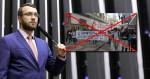 Filipe Barros apresenta projeto para acabar com greves de estudantes de instituições públicas