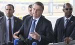 Ao vivo: Bolsonaro é questionado sobre quem irá na posse do presidente argentino (veja o vídeo)