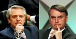 Brasil manterá intacto o comércio com a Argentina, viés ideológico não irá interferir e Mourão estará na posse