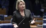 Cassação de Senadora Juíza Selma representa grande perda na luta contra a corrupção