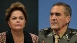 Sonsa, Dilma cobra esclarecimentos do General Villas Boas