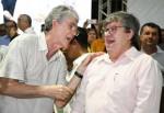 Governador e ex-governador socialistas são alvos da PF na Paraíba com 17 mandados de prisão