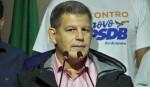 O tucano Bebianno entrará na justiça pedindo interdição do presidente Bolsonaro (veja o vídeo)
