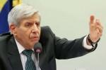 """O Brasil está sendo tirado da UTI"", diz general Augusto Heleno"