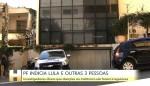 """""""A Justiça está de férias, a PF não"""", diz Alexandre Garcia, e indicia Lula e comparsas em mais um inquérito (veja o vídeo)"""