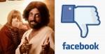 Após denegrir a imagem de Jesus, Porta dos Fundos perde quase 50 mil curtidas no Facebook