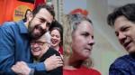 """A """"chapa da vergonha"""": PSOL quer Erundina-Boulos para eleições em São Paulo e PT está preocupado com falta de apoio"""