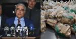 Existe um lobby para tornar o Brasil o maior exportador de drogas no mundo, afirma senador