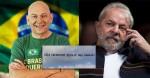 Lula perde em 2ª instância para Hang e faixas irão continuar
