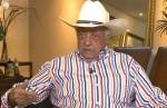 Ex-amigo reafirma que entregou a Lula gravação com pistas sobre o assassinato de Celso Daniel (veja o vídeo)