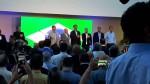 """Bolsonaro lança a campanha """"Não vote em parlamentar que recebe o FUNDÃO"""" (veja o vídeo)"""